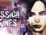 Netflix renueva 'Jessica Jones' por una segunda temporada y anuncia las fechas de regreso de otras series