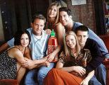 No habrá reunión real de 'Friends' ni un reboot de esta mítica sitcom de NBC