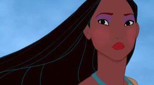 La voz de 'Pocahontas' fue víctima de violencia machista durante 17 años