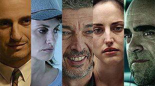 Goyas 2016: Analizamos a los Mejores Actores y Actrices Protagonistas
