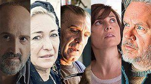 Goya 2016: Mejor Actor y Actriz de Reparto