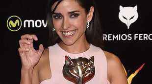<span>&#39;La novia&#39; arrasa en los Premios Feroz</span> con 6 premios, incluido mejor drama