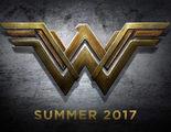 'Wonder Woman': primer avance con Gal Gadot y Chris Pine hablando sobre el personaje