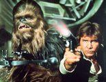 Los fans de 'Star Wars' usan algunas de las peores contraseñas
