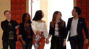 Así fueron las audiciones de los protagonistas de 'High School Musical'