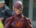'The Flash': el protagonista de la serie defiende a Ezra Miller