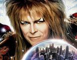 'Dentro del laberinto' tendrá un reboot escrito por la guionista de 'Guardianes de la galaxia'