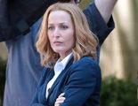 'Expediente X': Gillian Anderson estuvo a punto de cobrar la mitad que David Duchovny