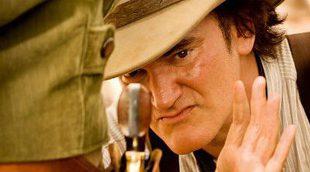 Alucina con la película favorita de Tarantino del pasado 2015