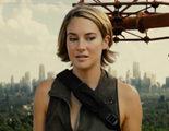 Tercer tráiler de 'La serie Divergente: Leal', una perspectiva íntima