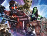 Nuevos miembros se unen a 'Guardianes de la Galaxia Vol. 2'