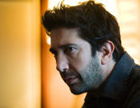 David Schwimmer y Jim Sturgess fichan por 'Feed the Beast', drama de la AMC