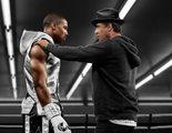 'Creed. La leyenda de Rocky': La leyenda de Stallone