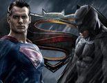 'Batman v Superman: el amanecer de la justicia': Nuevo póster y espectacular portada de Empire