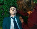 Daniel Radcliffe defiende su última película, que ha causado abandonos masivos en la sala en Sundance