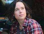 Ellen Page: '¿No puedo interpretar a un personaje hetero porque soy lesbiana?'