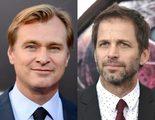 Zack Snyder pidió permiso a Christopher Nolan para hacer 'Batman v Superman: El amanecer de la justicia'