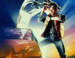 Los DeLorean de 'Regreso al futuro' vuelven al mercado