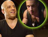 Antes de dar el salto a la fama, Vin Diesel anunciaba juguetes de tiburones