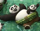 'Kung Fu Panda 3' será la primera película en estrenarse en mandarín en Estados Unidos