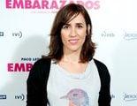 """Juana Macías: """"'Embarazados' es una comedia en la que hay risas, pero también hay emoción y realidad"""""""