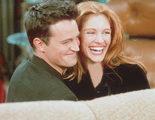 La promesa de 'Friends': ¿Habrá llamado Chandler a Julia Roberts?
