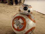 Un fan crea su propio BB-8 a escala real con una pelota de playa, ¡y funciona!