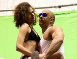 Vin Diesel publica las primeras imágenes del rodaje 'xXx 3'