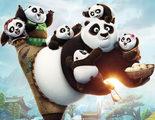 'Kung Fu Panda 3' lidera un fin de semana irregular en la taquilla estadounidense