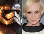 'Star Wars': Gwendoline Christie confirma su participación en el Episodio VIII