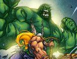¿Cuál será el papel de Hulk en 'Thor: Ragnarok'?