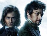 'Víctor Frankenstein' tiene nuevo tráiler en español con James McAvoy y Daniel Radcliffe