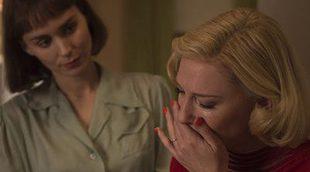 'Carol' y otras 8 películas de cine lésbico