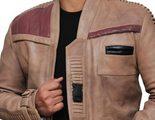La chaqueta de Poe Dameron ya puede ser tuya