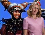 Elizabeth Banks será la villana Rita Repulsa en el reboot de 'Power Rangers'