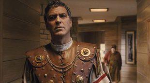 '¡Ave, César!', lo último de los Coen, aprueba para la crítica