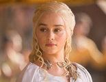 Emilia Clarke habla de la sexta temporada de 'Juego de Tronos': 'El rodaje casi nos mata'