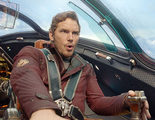 Chris Pratt está impaciente por empezar a rodar 'Guardianes de la Galaxia 2'