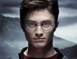 Los protagonistas de 'Harry Potter' tienen versión oficial estilo manga