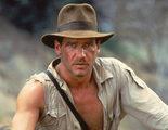 'Star Wars: El despertar de la fuerza' incluye un Easter Egg de 'Indiana Jones'