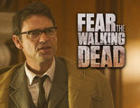 Dougray Scott, nuevo fichaje de la segunda temporada de 'Fear The Walking Dead'