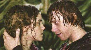 'Harry Potter': Rupert Grint cree que Ron y Hermione acabarían divorciándose