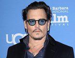 Johnny Depp recibió inspiración para interpretar a Jack Sparrow en una sauna