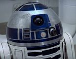 Descubre lo que decía realmente R2-D2 en este hilarante vídeo