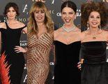 Las mejor y peor vestidas de los premios Goya 2016