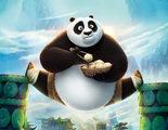 'Kung Fu Panda 3' lidera una taquilla estadounidense sin brillo y con fuertes descensos