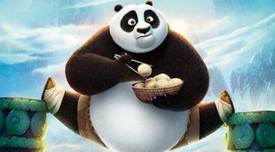 Taquilla EE.UU: 'Kung Fu Panda 3' deja KO a '¡Ave, César!' y 'El renacido'