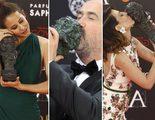 Premios Goya 2016: Irene Escolar, Daniel Guzmán, Javier Cámara y Natalia de Molina nos hablan de su triunfo
