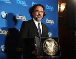 Alejandro González Iñárritu gana el premio al Mejor Director del Directors Guild of America Awards