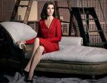 'The Good Wife' dirá adiós por todo lo alto con su séptima temporada